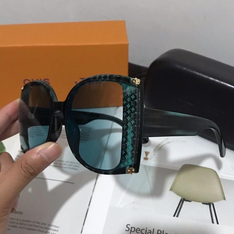 7 Colors Classic Square Frame Sunglasses