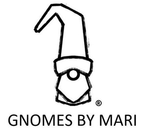 Gnomes By Mari