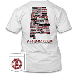 Alabama Letterpress