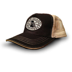 Georgia Pride Patch Hat