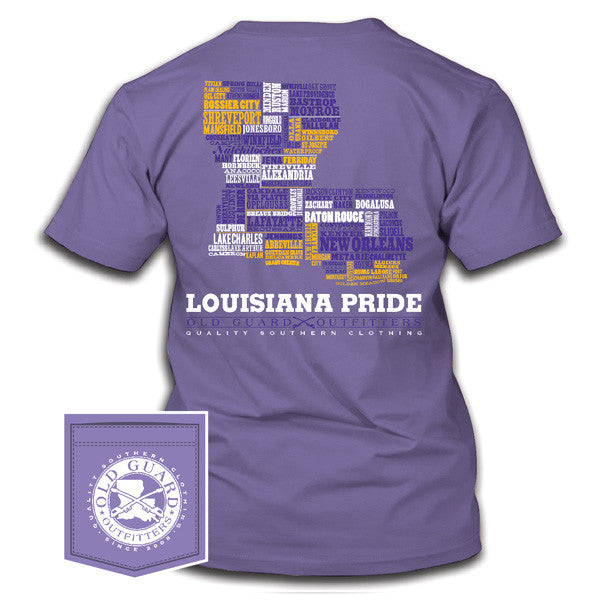 Louisiana Letterpress