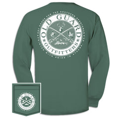 Southern Sportsman Long Sleeve