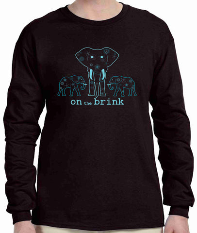 Elephants - Long Sleeve