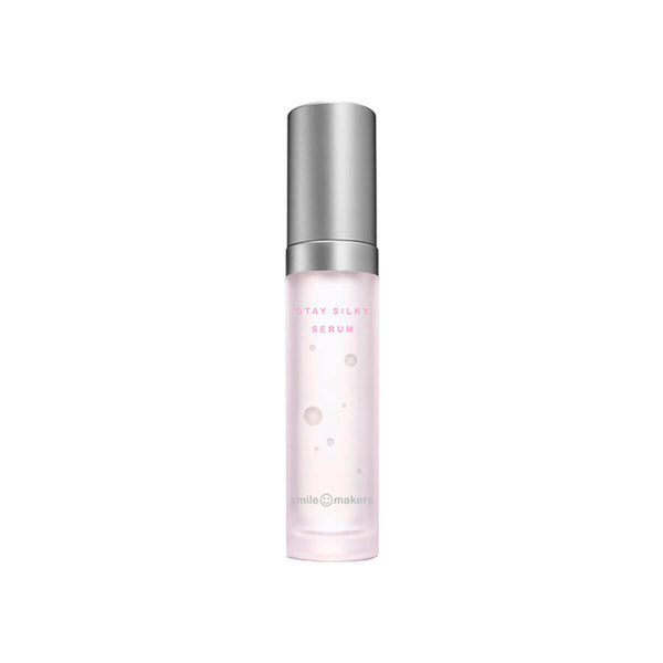 Smile Makers Stay Silky Serum