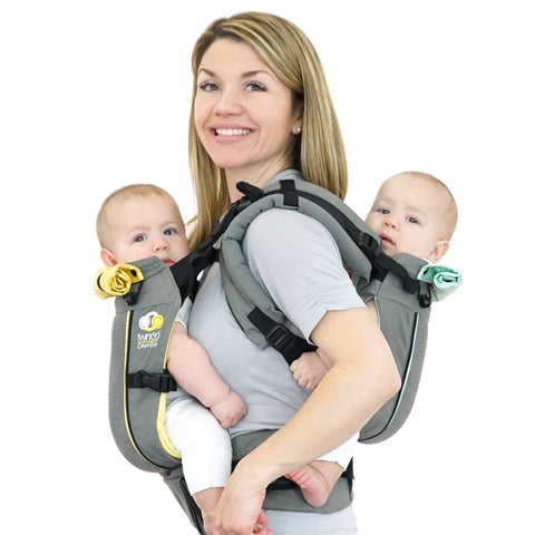 twingo baby carrier things for twins