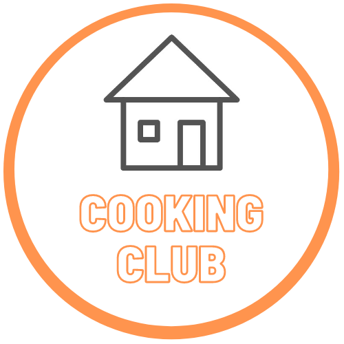 NEWS - Introducing . . . the Homemade Cooking Club!