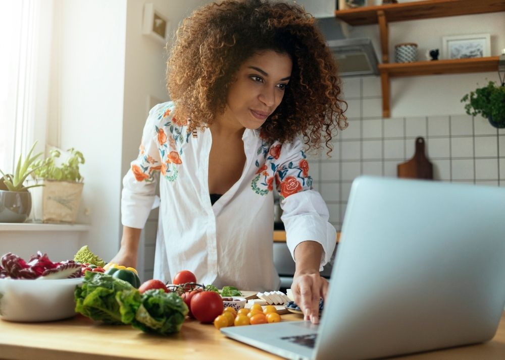 5 Important Things You'll Learn From an Online Chef