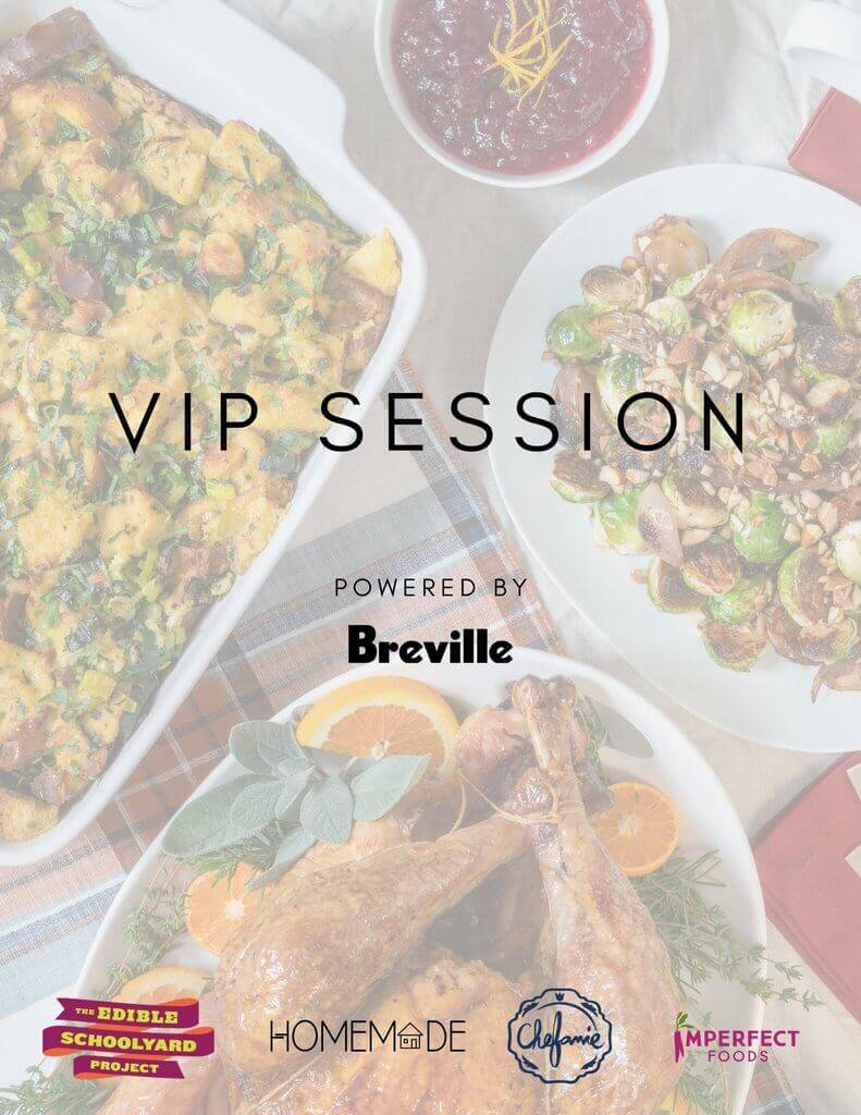VIP Session by Breville