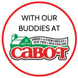 Cabot Cheese