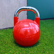 Load image into Gallery viewer, Outrivals Competition Steel Kettlebells
