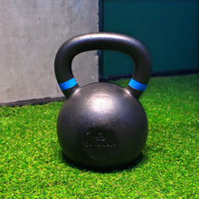 Load image into Gallery viewer, Outrivals Cast Iron Kettlebells 4-30kg