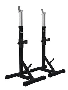 OUTRIVALS FULLY ADJUSTABLE SQUAT RACK
