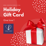 Vera Foxy Gift Cards