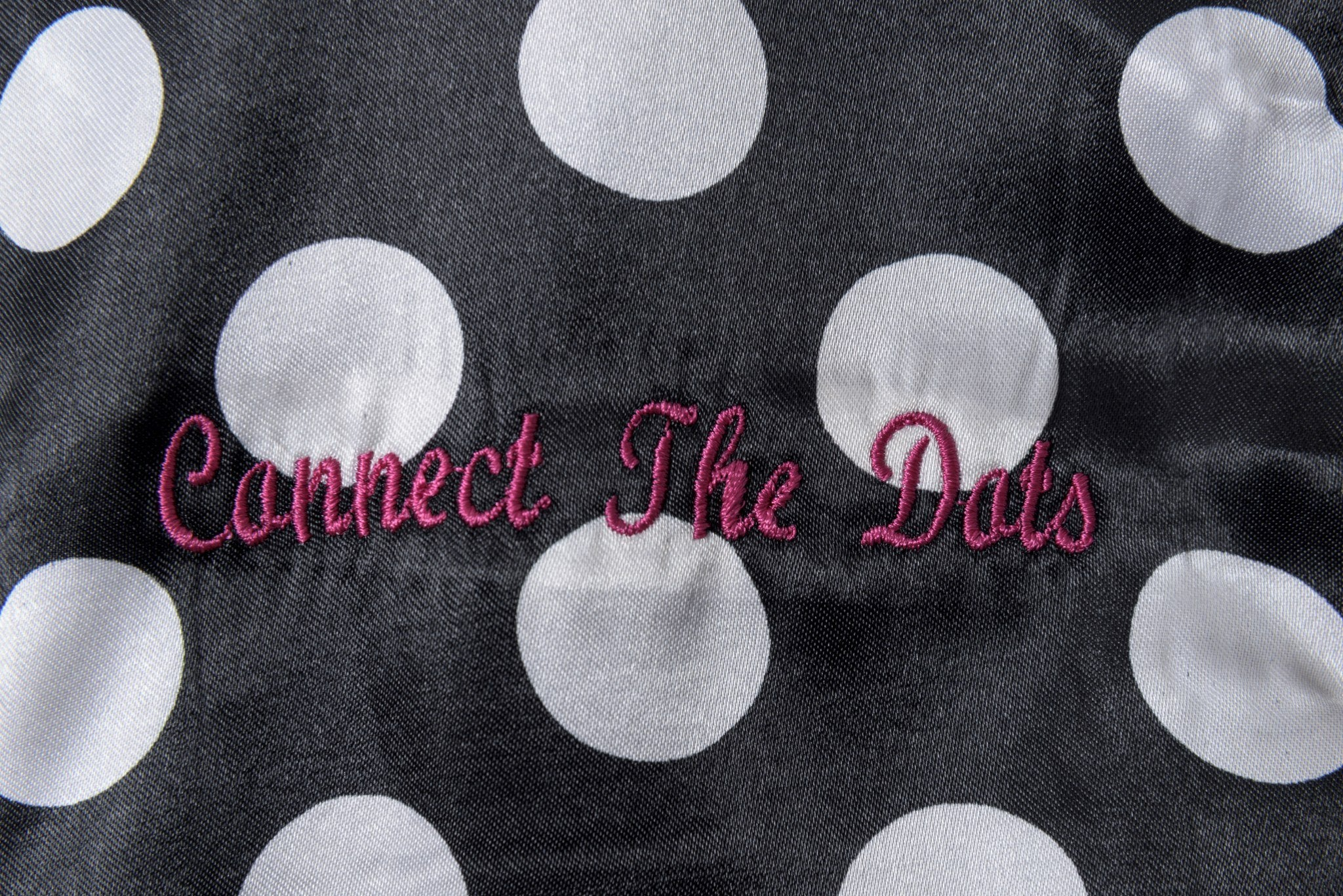 """Connect The Dots"" Blazer"