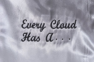 """Every Cloud Has A..."" Blazer"