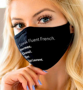French Mask