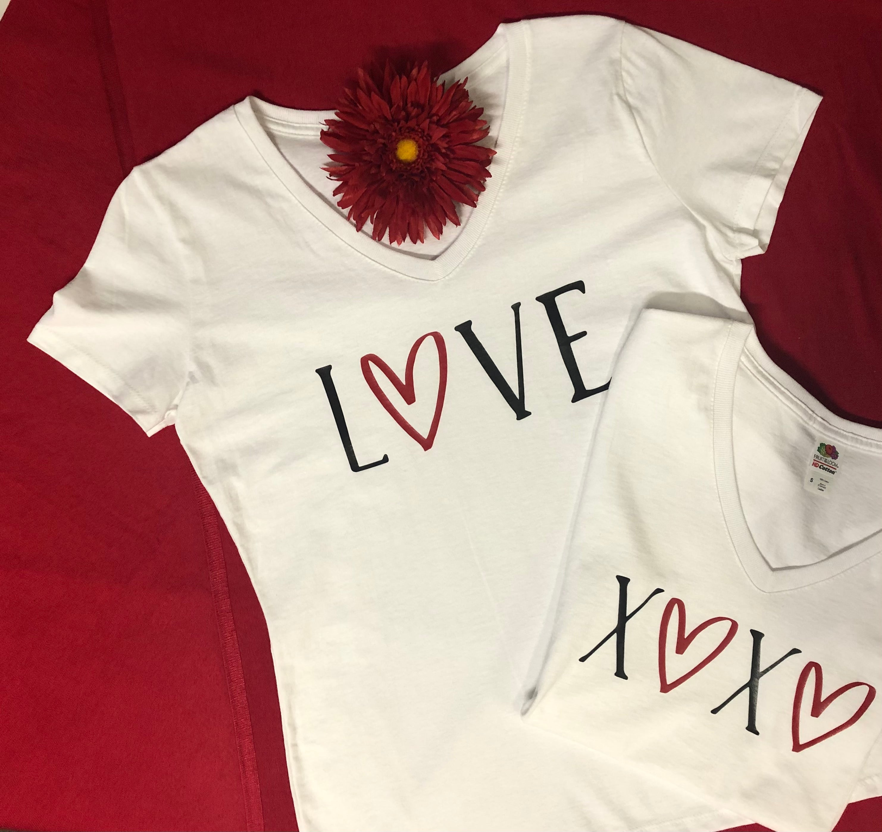 Love Is In The Air T-Shirts