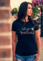 Load image into Gallery viewer, Olive Another T-Shirt