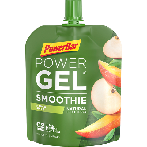 Smoothie PowerBar Power Gel