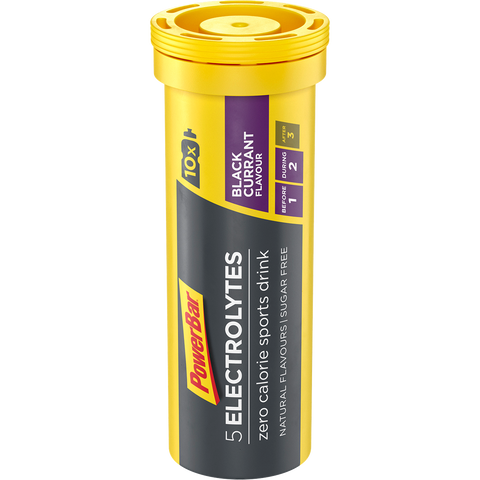 Tablety PowerBar 5 Electrolytes