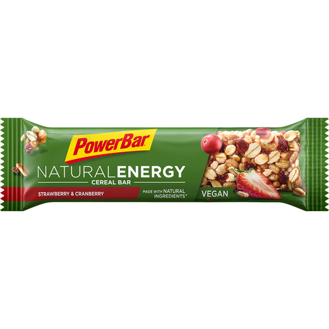 Tyčinka PowerBar Natural Energy Ceral