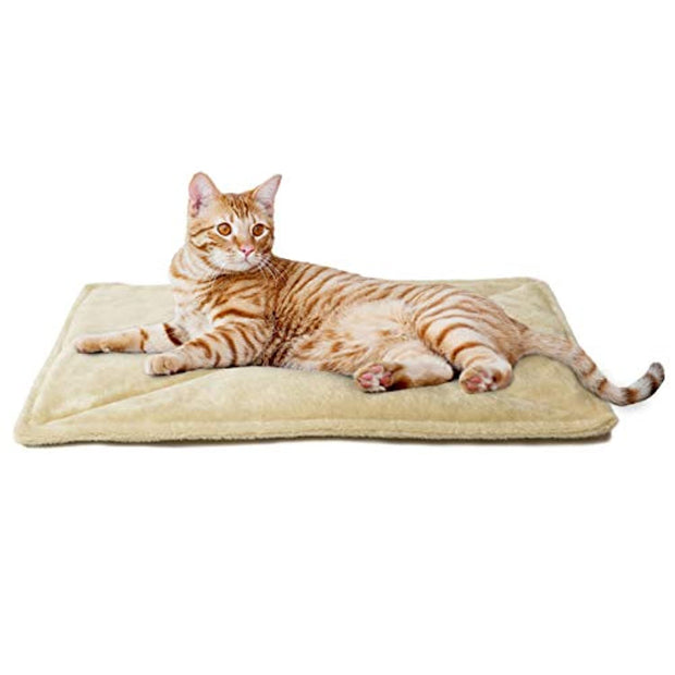 Self-Warming Bed Pad