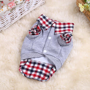 Winter Pet Clothes