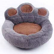 Pet Beds Paw Design