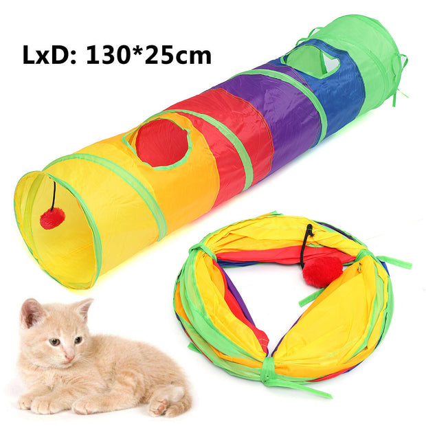 Pet Tunnel