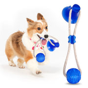 Multifunctional Pet Molar Bite Toy