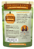 Weruva Pumpkin Patch Up Supplement for Dogs & Cats