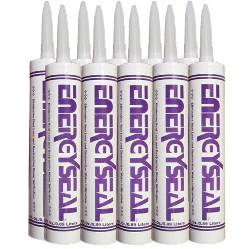 Energy Seal - 30oz Case of 10 Tubes