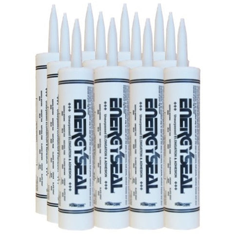 Energy Seal - 11oz Case of 12 Tubes