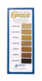 Conceal Color Card