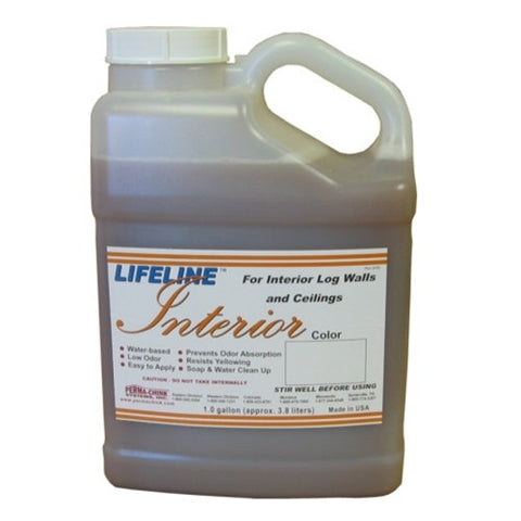 Lifeline Interior Stain 1Gallon