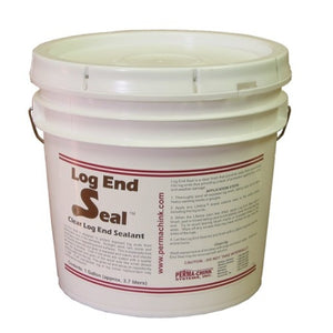 Log End Seal