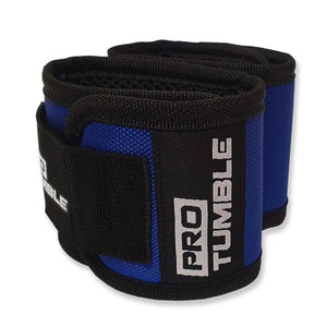 PRO Tumble ankle magnets blue
