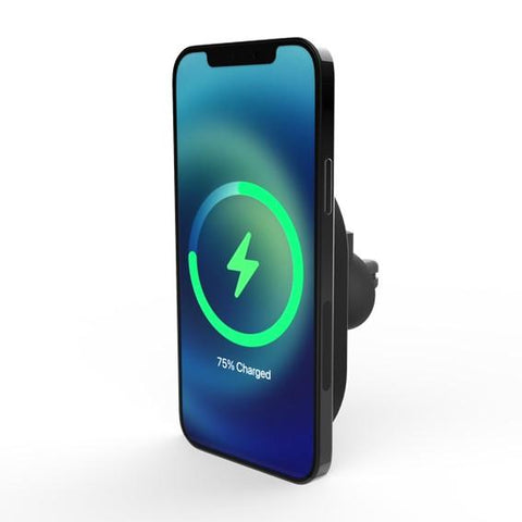 Wireless Car Charger, Wireless Charging, Apple, Android