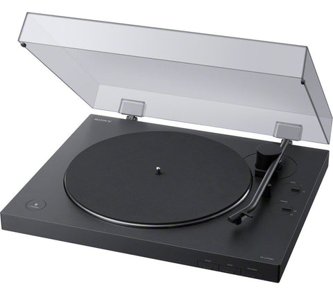 Sony Vinyl Record Player, Bluetooth, Gadgets, Gifts, 2020, Christmas