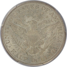Load image into Gallery viewer, 1912-D Barber Half Dollar 50C PCGS MS 64 CAC