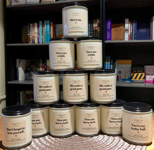 Cottage Cove Candles