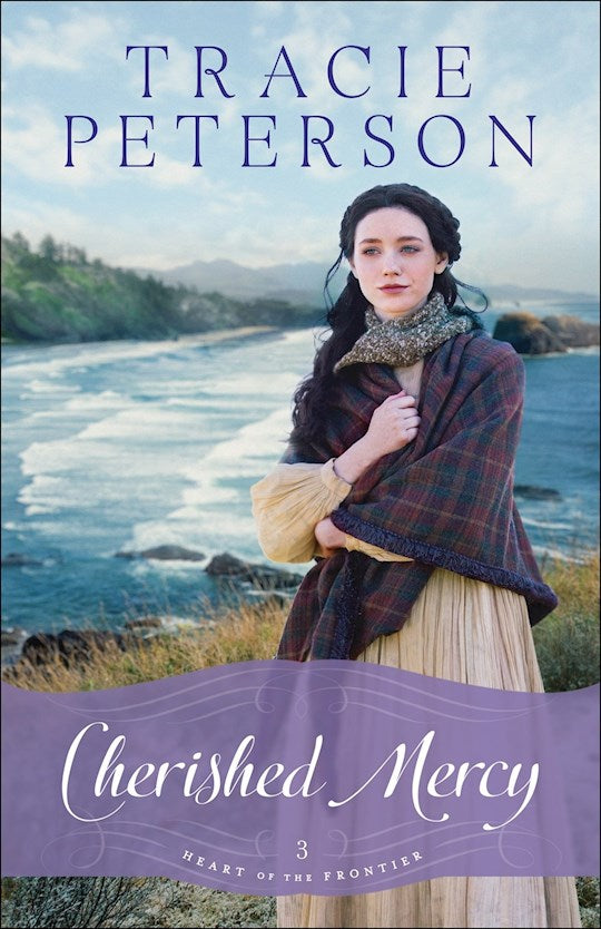 Cherished Mercy (Heart Of The Frontier #3)