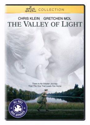 The Valley Of Light - DVD