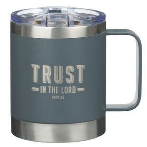 SSTL Mug Trust in the Lord Prov. 3:5
