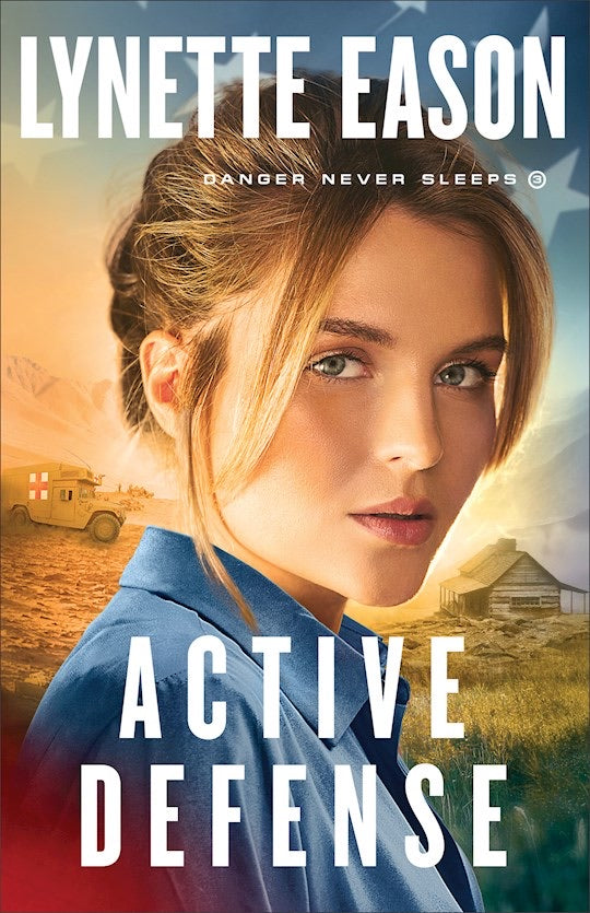 Active Defense (Danger Never Sleeps #3)