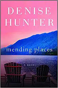 Mending Places (New Heights #1)