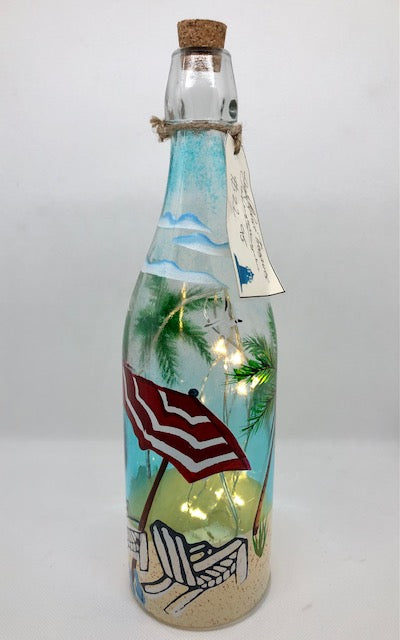 Lights In a Bottle