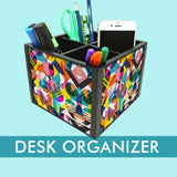 DESK ORGANIZER FOR OFFICES