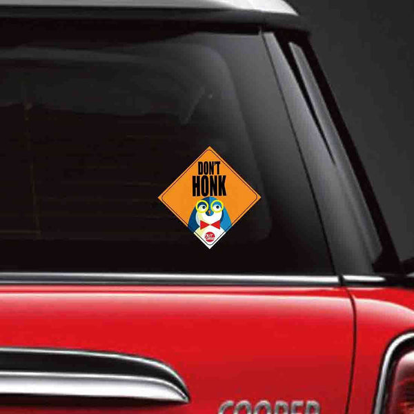 Cute Car Vehicle Stickers Online in India
