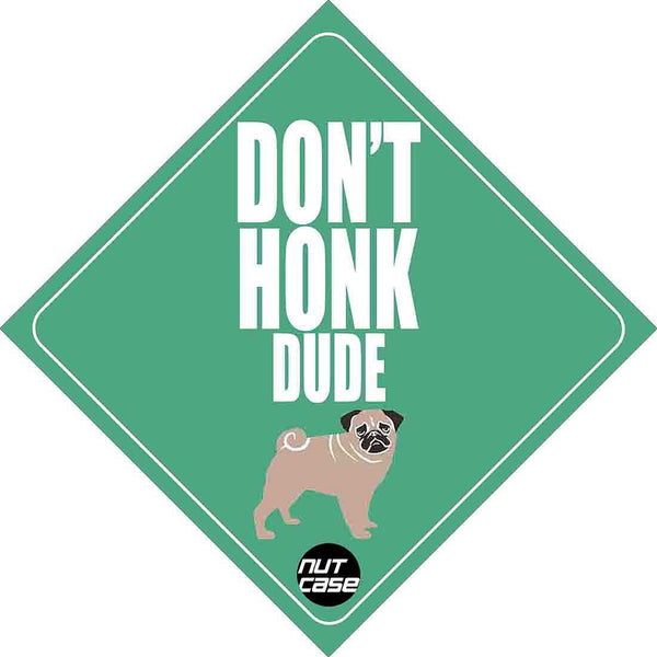Automobile Funny Car Stickers